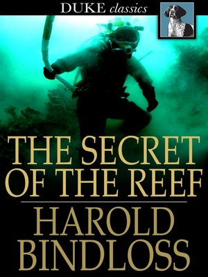 cover image of The Secret of the Reef